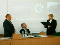 Jubileusz 70-lecia Profesora Krawca