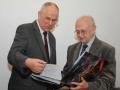 90-lecie urodzin prof. dra hab. Stanisława Pabisa
