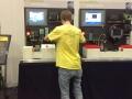 Centrum Nauki Kopernik zaprosi³o studentów WIP do uczestnictwa w organizowanej 30 listopada 2013r. wystawie zatytu³owanej Dzieñ Robotów