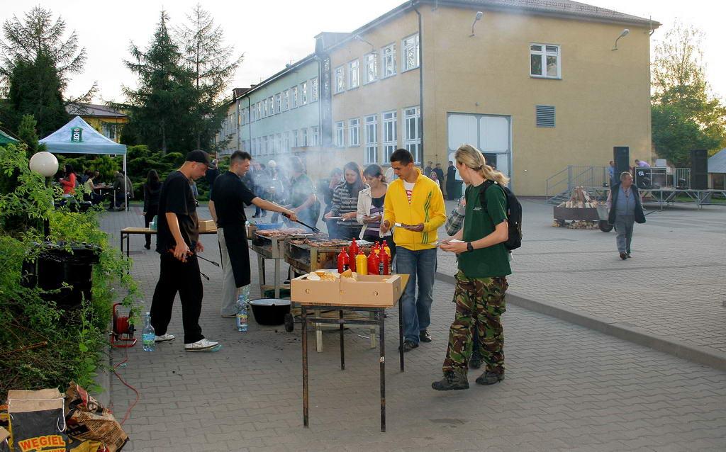 Dzień Wydziału 2011