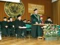 Inauguracja roku akademickiego 2009/10