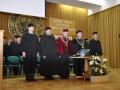 Uroczysta inauguracja roku akademickiego 2013/14