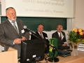 Jubileusz 70-lecia urodzin prof. dr hab. Alojzego Skrobackiego