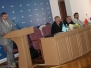 Konferencja na Białorusi - 20150602