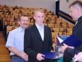 Finał III Ogólnopolskiego Młodzieżowego Konkursu Wiedzy o Ergonomii i Bezpieczeństwie Pracy w Rolnictwie