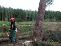 Kurs pilarza - Wipsowo 2007