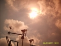 Laboratorium promieniowania słonecznego