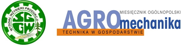 WIP & AGROmechanika