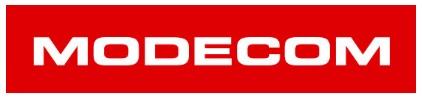 Znalezione obrazy dla zapytania modecom logo