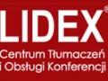 LIDEX Centrum Tłumaczeń i Obsługi Konferencji