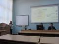 Studenci WIP na Międzynarodowej Konferencji w Uniwersytecie w Kijowie