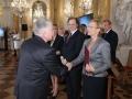 Wręczenie Nagród Ministra Nauki i Szkolnictwa Wyższego - 26.11.2014r.