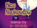 Europejska Noc Naukowców w Szczecinie - wrzesień 2014