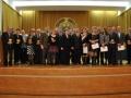 Noworoczna gala agrobiznesu - 2013
