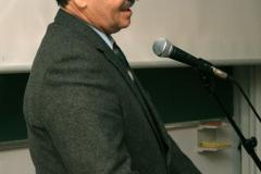 Otwarcie Laboratorium Sterowania Systemów Produkcji - 2012