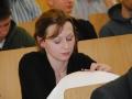 Spotkanie podsumowujące I edycję płatnych staży