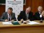 Porozumienie o podwójnych dyplomach magisterskich - 20131106