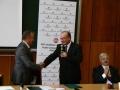 Podpisanie porozumienia o podwójnych dyplomach magisterskich (Double Degree) - 6 listopad 2013r.