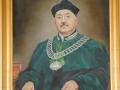 prof. dr hab. inż. Andrzej Chochowski