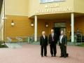 Umowa o współpracy naukowej i dydaktycznej z The U.S. National Renewable Energy Laboratory