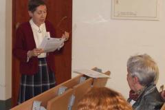 VII Sympozjum Doktorantów - październik 2014