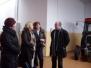 Wizyta maturzystów 2012