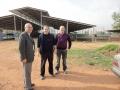 Wizyta w Akdeniz University w Antalii - grudzień 2010r.