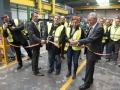 Wizyta w firmie Joskin w Sounmagne (Belgia)