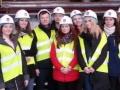 Wizyta w PGNiG TERMIKA - Elektrociepłownia Siekierki
