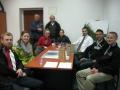 Wizyta studentów z Iowa State University (USA)