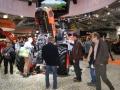 """Międzynarodowa Wystawia Techniki Rolniczej """"Agritechnica-2015"""" w Hanowerze (Niemcy)"""