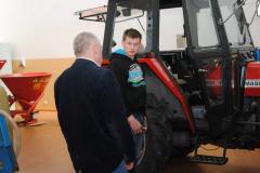 XXXIX Olimpiada Wiedzy i Umiejętności Rolniczych 2015