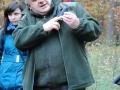 Zajęcia terenowe w Nadleśnictwie Kozienice