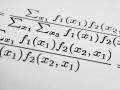 Wzór matematyczny