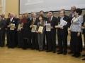 Gala wręczenia nagród ZŁOTY INŻYNIER 2010