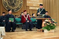 Uroczysta Inauguracja roku akademickiego 2012/13