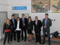 Międzynarodowa Konferencja Naukowa Studentów Nitra 2012