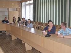 """Ogólnoukraińskia Studencka Naukowo-Techniczna Konferencja """"Pierwsze kroki w nauce – 2013"""""""