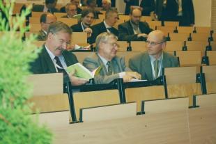 """Ogólnopolska Konferencja Naukowa """"Technika i technologia w leśnictwie polskim"""""""