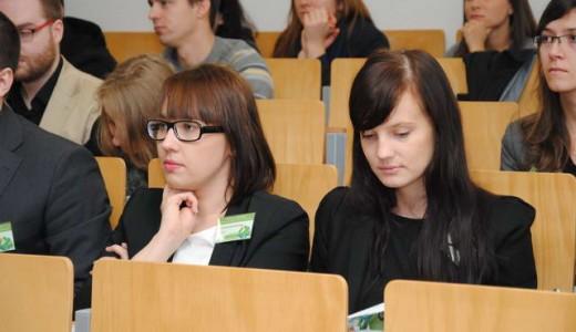 """VII Sympozjum Doktorantów pt. """"Cztery Żywioły – współczesne problemy w naukach o życiu"""""""