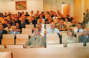 """Ogólnopolska Konferencja Naukowa """"Procesy Produkcyjne w Leśnictwie – Technika, Technologia, Organizacja"""""""