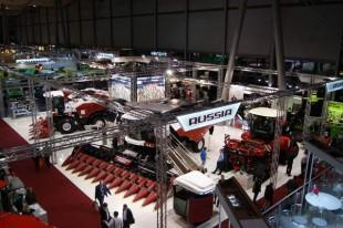 Międzynarodowa Wystawa Techniki Rolniczej Agritechnica 2015