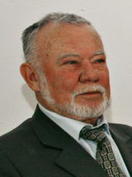 prof. dr hab. inż. Alojzy Skrobacki