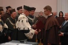 Promocje doktorskie w Politechnice Lubelskiej
