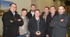 Wizyta w firmie Bednar Farm Machinery & Technology w Dlouhá Ves (Republika Czeska)