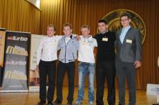 V Ogólnopolski Młodzieżowy Konkurs Wiedzy o Ergonomii i Bezpieczeństwie Pracy w Rolnictwie
