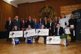 VIII Ogólnopolski Młodzieżowy Konkurs Wiedzy o Ergonomii i Bezpieczeństwie Pracy w Rolnictwie
