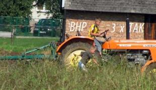 IX Ogólnopolski Młodzieżowy Konkurs Wiedzy o Ergonomii i Bezpieczeństwie Pracy w Rolnictwie
