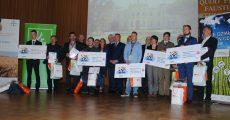 X Ogólnopolski Młodzieżowy Konkurs Wiedzy o Ergonomii i Bezpieczeństwie Pracy w Rolnictwie