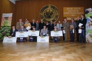 VII Ogólnopolski Młodzieżowy Konkurs Wiedzy o Ergonomii i Bezpieczeństwie Pracy w Rolnictwie